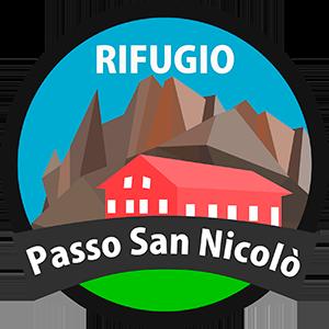 Rifugio Passo San Nicolò